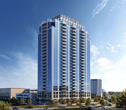 Skyhouse Frisco Station at Listing #298265