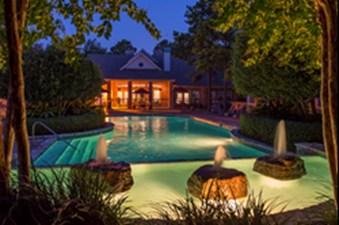 Pool at Listing #138919