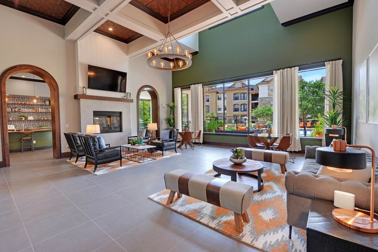 Clubhouse at Listing #144592