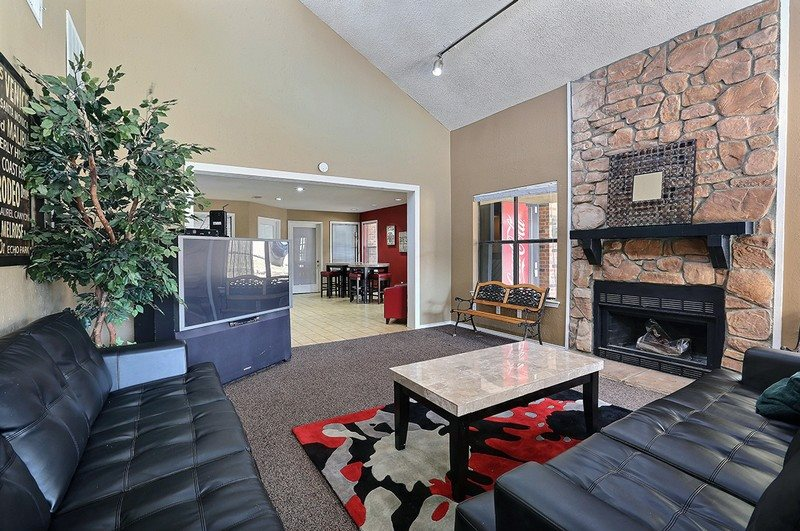 Clubhouse at Listing #136080