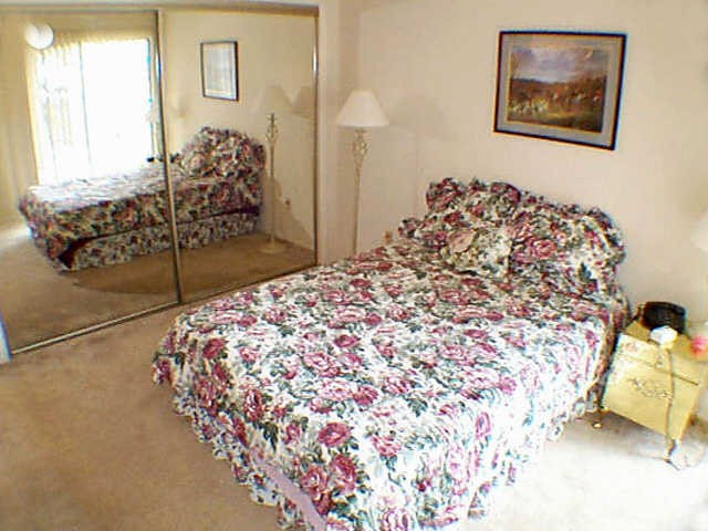 Bedroom at Listing #140264