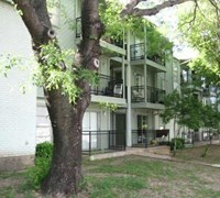 Spanish Village Apartments Dallas TX
