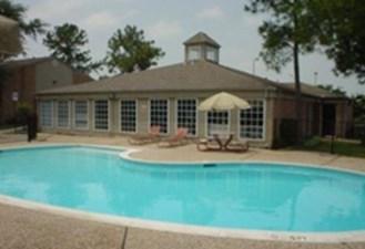 Pool at Listing #139879
