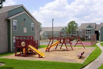 Playground at Listing #138276