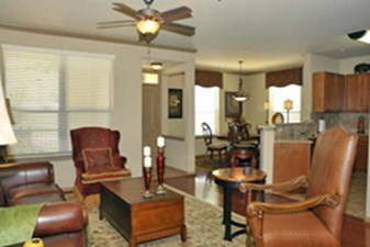 Living at Listing #146181