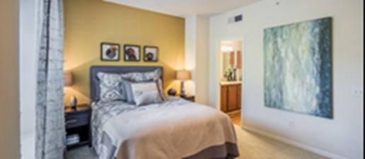 Bedroom at Listing #140642
