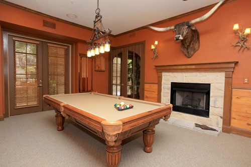 Billiards at Listing #140157