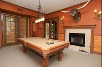 Billiards at Listing #140157