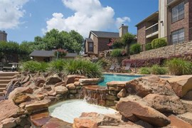 Laurel Heights at Cityview Apartments Fort Worth TX