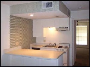 Kitchen at Listing #138231