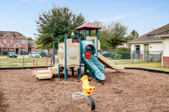 Playground at Listing #140099