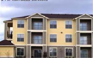 St. Augustine Estates Apartments Dallas TX