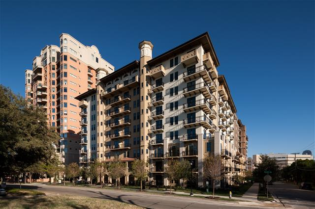 Cantabria at Turtle Creek Apartments Dallas, TX