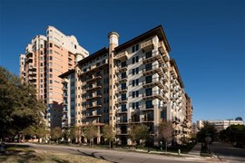 Cantabria at Turtle Creek Apartments Dallas TX