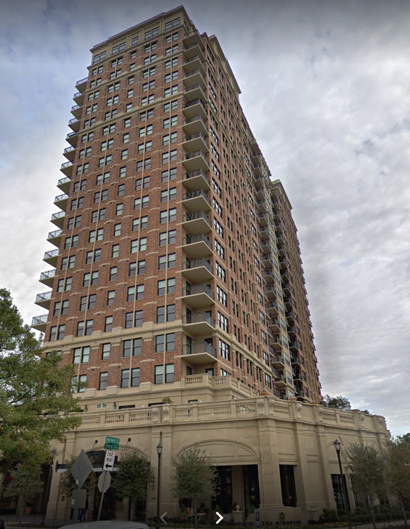 McKenzie Apartments