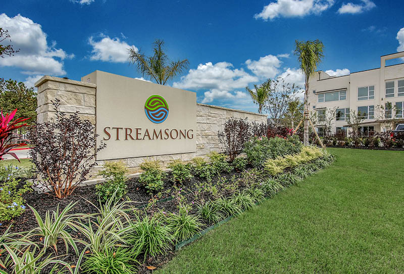 Streamsong Apartments Cinco Ranch TX