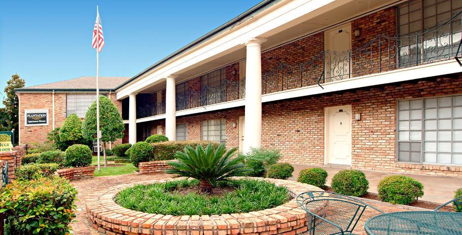 Plantation Apartments Houston TX