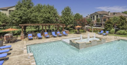 Pool at Listing #332060