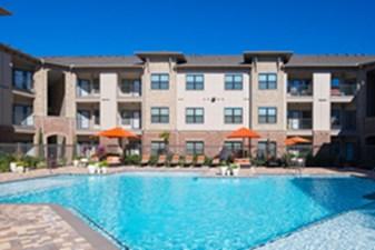 Pool at Listing #289861