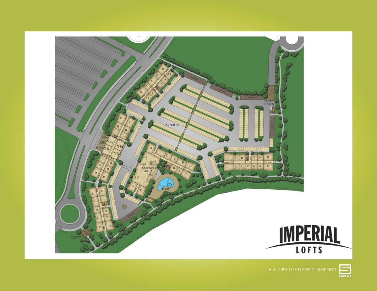 Imperial Lofts Apartments Sugar Land TX