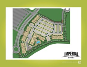 Imperial Lofts at Listing #236614