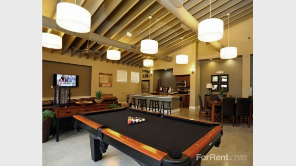 Gameroom at Listing #151623