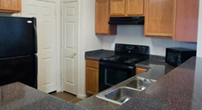 Kitchen at Listing #144869