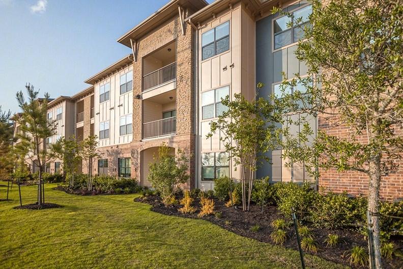 Cortland Cinco Ranch Apartments