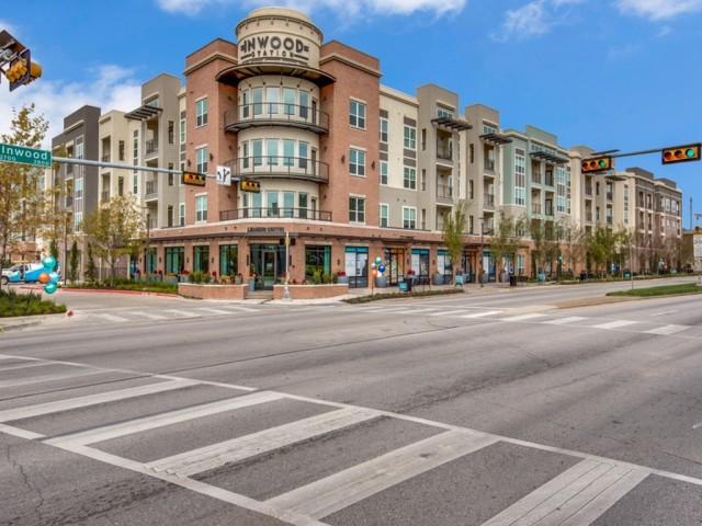 Inwood Station Apartments Dallas TX