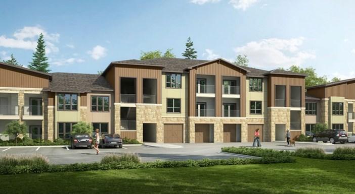 Estraya Westover Hills Apartments