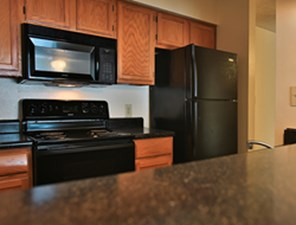 Kitchen at Listing #141149