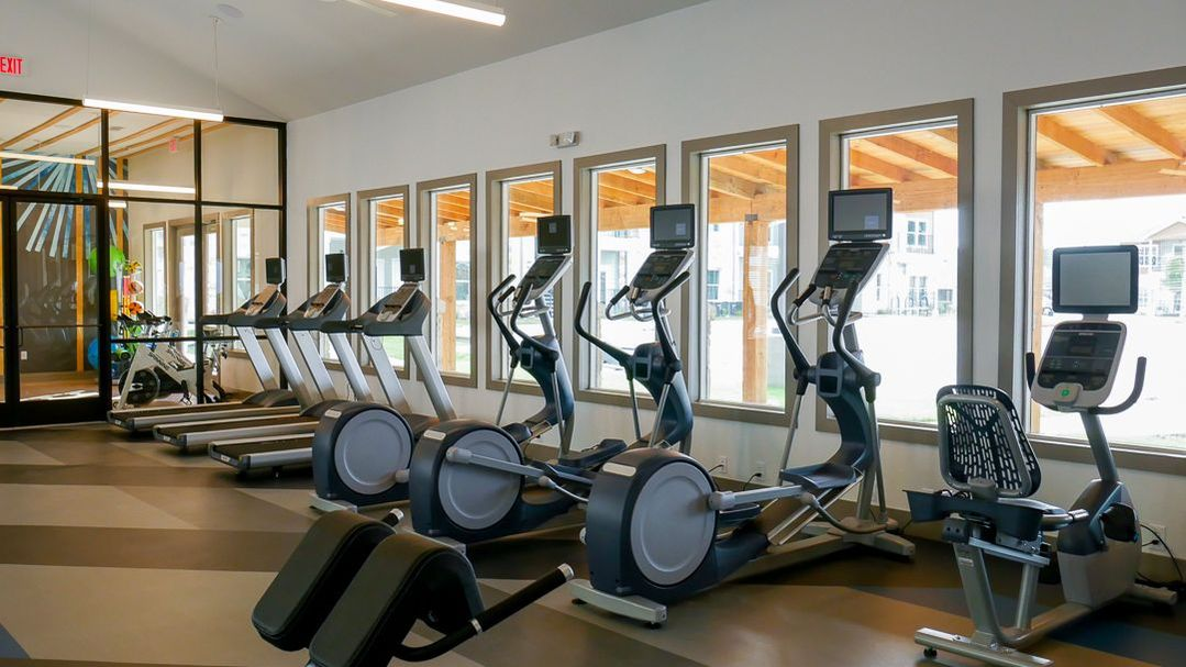 Fitness at Listing #297371