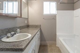 Bathroom at Listing #212322
