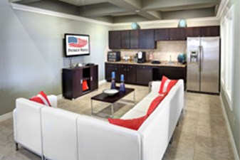 Clubhouse at Listing #237358