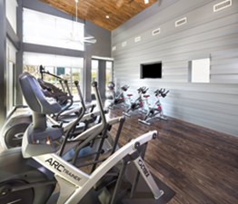 Fitness at Listing #282823