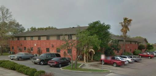 Villas of Pecan Manor ApartmentsSan AntonioTX