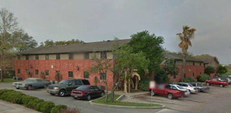 Villas of Pecan Manor Apartments
