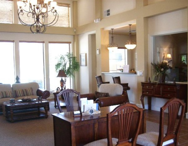 Clubhouse at Listing #144113
