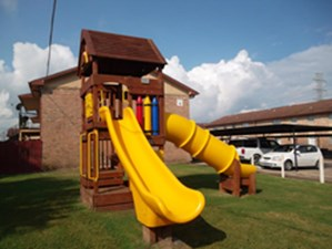Playground at Listing #139274