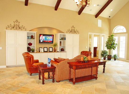 Clubhouse at Listing #147432