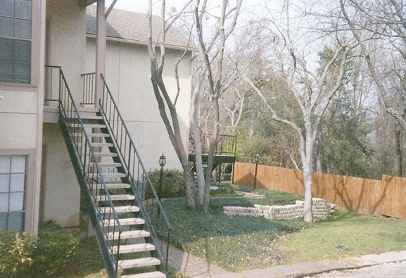 Exterior at Listing #138110