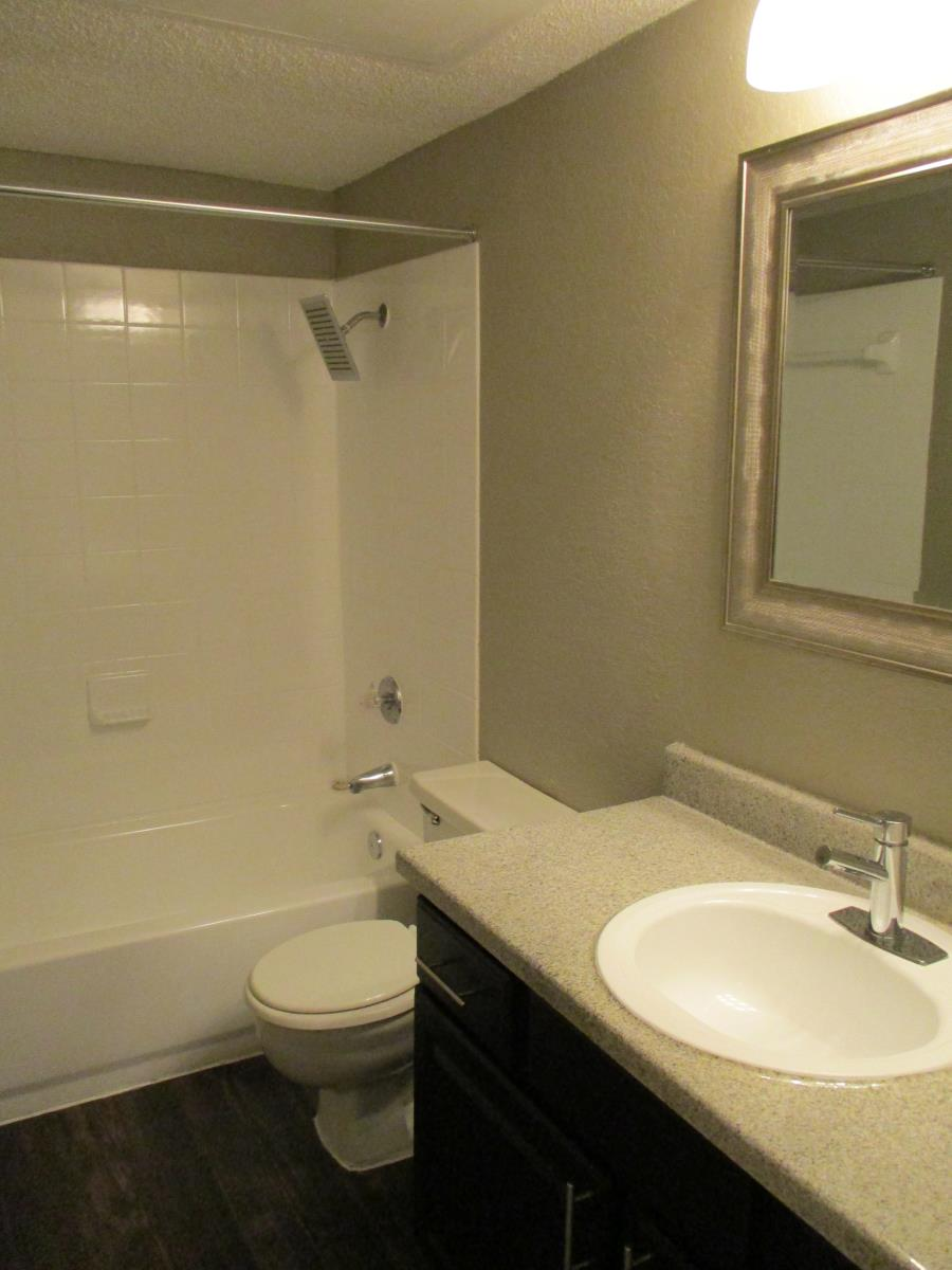 Bathroom at Listing #136864