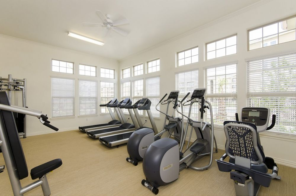 Fitness at Listing #244164