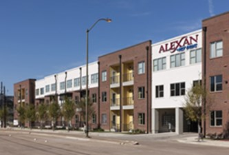 Alexan West Dallas at Listing #262329