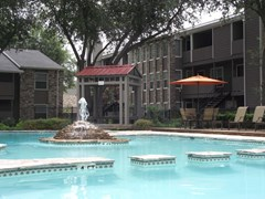 Abbey at Enclave Apartments Houston TX