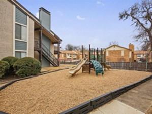 Playground at Listing #135738