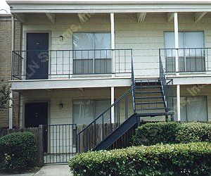 Rockport Apartments Houston TX