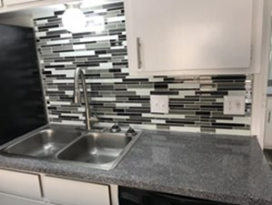Kitchen at Listing #212645