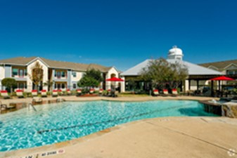 Pool at Listing #146448