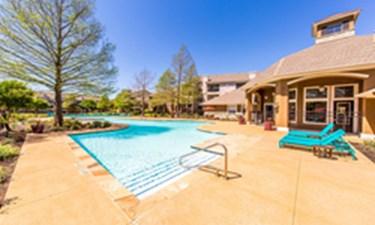 Pool at Listing #140682